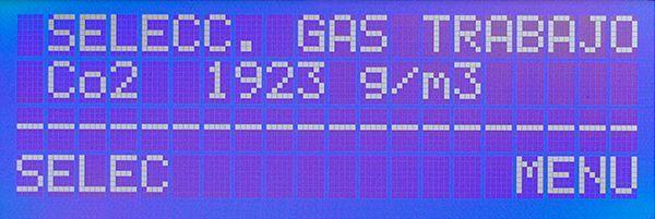 Gas Vigilaweld
